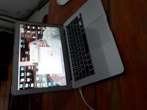 macbook air 13 - Cali