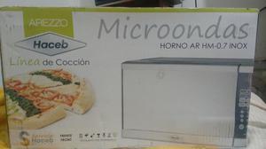 Horno Microondas Nuevo a Precio de Usado