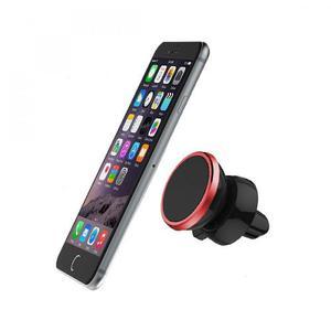 Soporte Celular Teléfono Magnético Carro Iphone Samsung