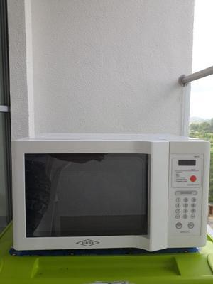 horno microondas haceb