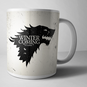mug o pocillo game of thrones varios diseños para