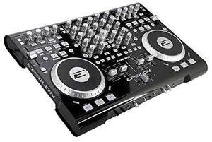 Epsilon Quad-mix Profesional Midi/usb Controlador Dj Q35