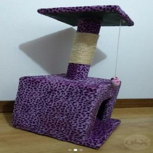 Gimnasio para Gatos - Bello