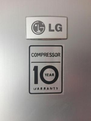 Lg Inverter 475 Lts
