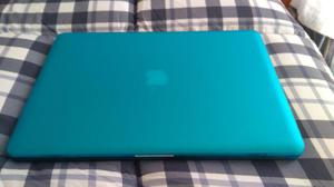 Macbook Pro 15.4 Core I7 - Cali