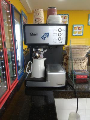 Maquina Oster de Cafe