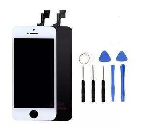 Pantalla Display Iphone 5/5s/5c Tactil - Original + Kit
