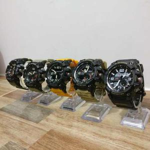 Reloj Casio Para Hombre G-shock® Mudmaster