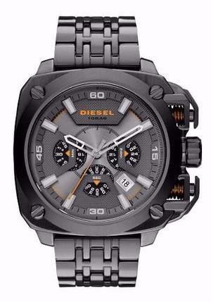 Reloj Diesel Bamf Cronógrafo Hombre Dz