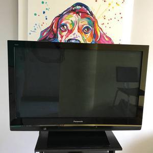 Televisor Panasonic Viera 42 Hd Plasma Con Hdmi Th42px80x
