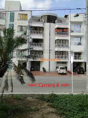 Apartamentos en Arriendo en Carrera 4 Gaira 5