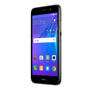 Celular Libre Huawei Y5 Lite 2017 5.0'' 8gb 8 Mp Dual Gris