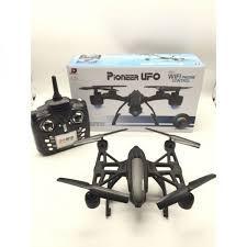 DRON JXD PIONEER Y GAFAS PARA VR