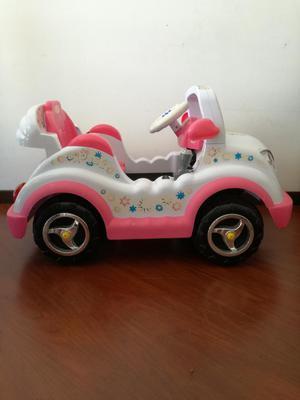Hermoso Carro de Batería