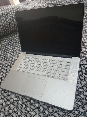 Macbook Pro Retina 15.4 16gb Ram - Bucaramanga