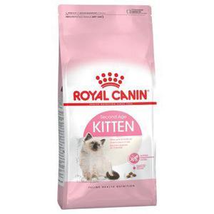 ROYAL CANIN KITTEN 2 Kilos Alimento para Gato