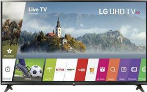 Televisor Lg 55uj635 Uhd 4k 55 Smart-tv