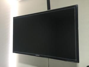 Televisor Samsung Led 32 Exelente Estado