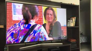 Televisor Samsung Smart Tv 55 4k
