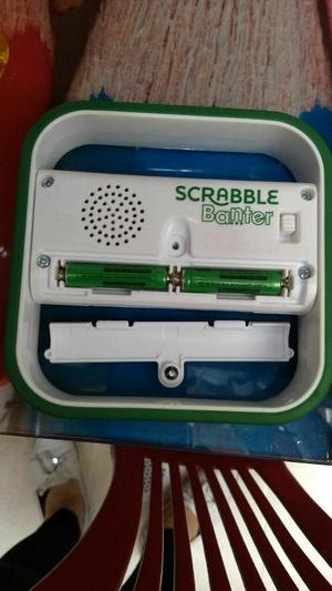 Vendo Juego Scrabble Esta Nuevo