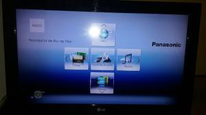 Vendo O Cambio Tv Lg De 32 Con Base De Pared