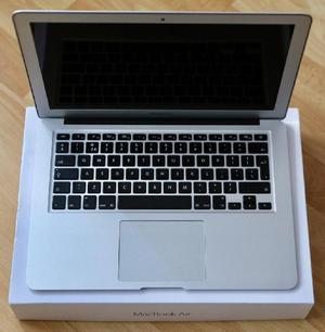 Vendop MacBook Air 13.3 Core i7 2.2GHz 8 GB RAM 256 GB SSD