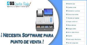 software punto de venta - Bucaramanga