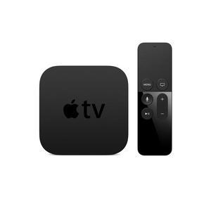 APPLE TV 4 32GB NUEVO SIN DESTAPAR