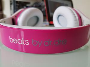 Audifonos Diadema Monster Beat By Dr.dree