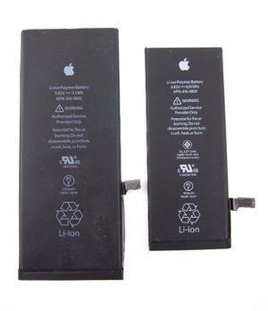 Batería Iphone 6 Y 6s Original Apple Con Garantía