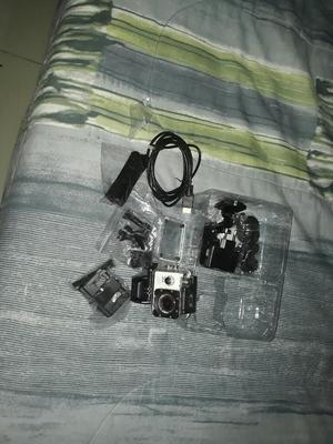 Camara Action Camera 4k Ultra Hd