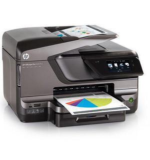 Hp Officejet Pro 8600 Plus - Cali