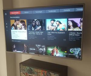 Nuevo Lg Smart Tv 42 Pulgadas Full Hd