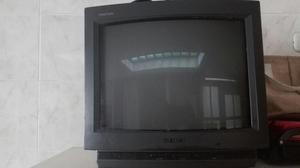 TELEVISOR TV SONY TRINITON PEQUEÑO TOTALMENTE FUNCIONAL