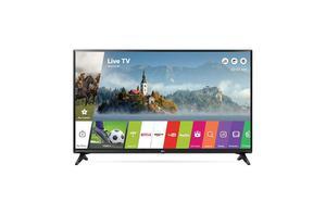 TV LG SMART TV 43 PULGADAS FULL HD