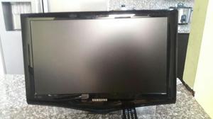 Televisor Samsung Hd de 20 Pulgadas