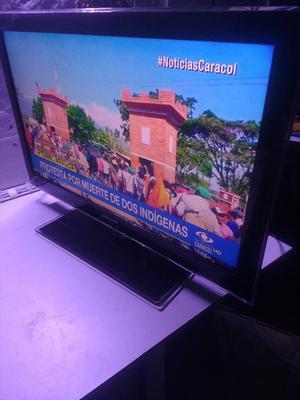 Tv Samsung de 32 con Decodificador Tdt