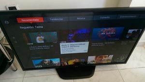 Vendo Smart Tv 32 Lg con Wifi