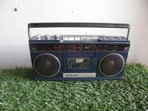 grabadora sanyo