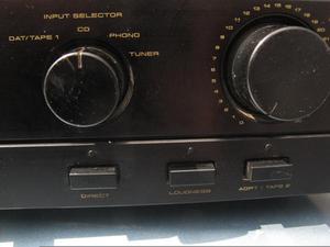 pioneer amplificador a 201
