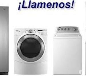 tecnico en reparacion de neveras lavadoras aires, 3507099392