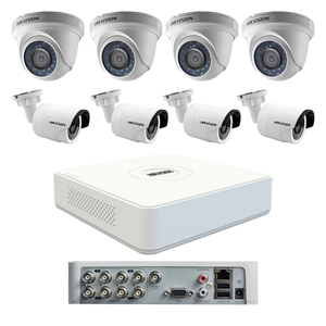 venta Instalacion y configuracion de CCTV