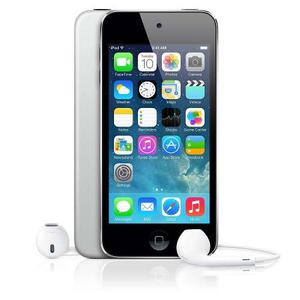 Apple Ipod Touch 32 Gb (quinta Generación) Negro