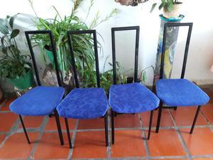 Hierro posot class for Asientos de comedor