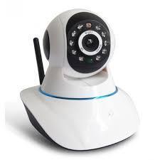 CAMARA IP HD ROBOTICA