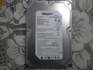 Disco Duro IDE 320GB PS2 XBOX PC DVR