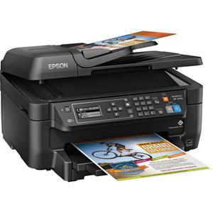 Impresora Epson  multifuncional Sistema Continuo