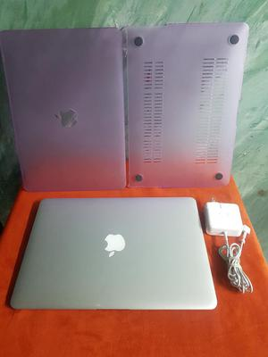 Macbook Air 13 Pulgadas Core I