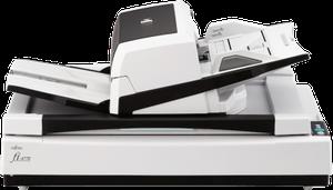 Mantenimiento de scanner de documentos todas las marcas
