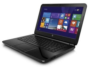 Portatil Hp 14 Intel Dual Core